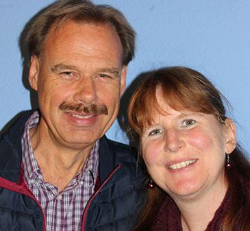 Testimonial Winfried und Kerstin Gloge