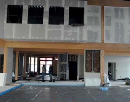 Gott baut ein Haus – Wir bauen mit
