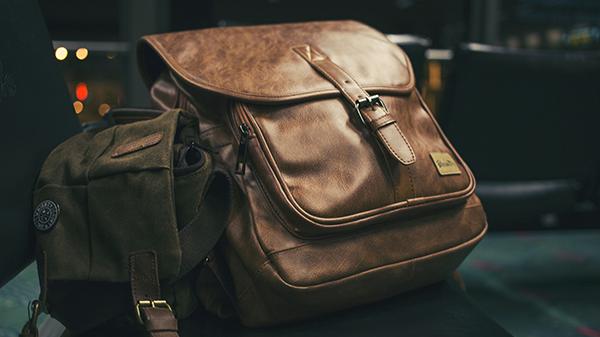 Packhilfe für eine geistliche Reise