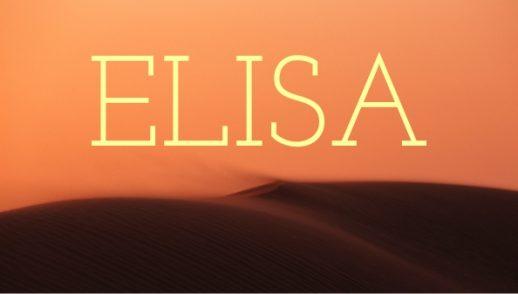 Elisa - Investieren was du hast
