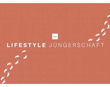 Lifestyle Jüngerschaft - Das Abenteuer