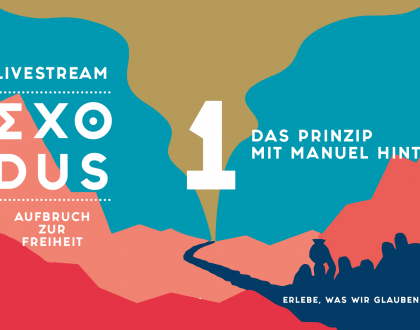 EXODUS 1 - Das Prinzip