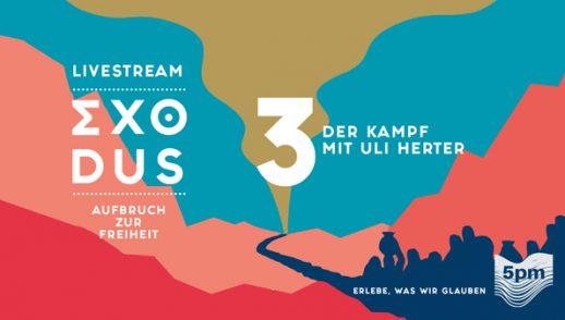 EXODUS 3 - DER KAMPF