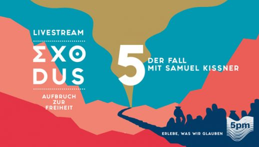 EXODUS 5 - DER FALL